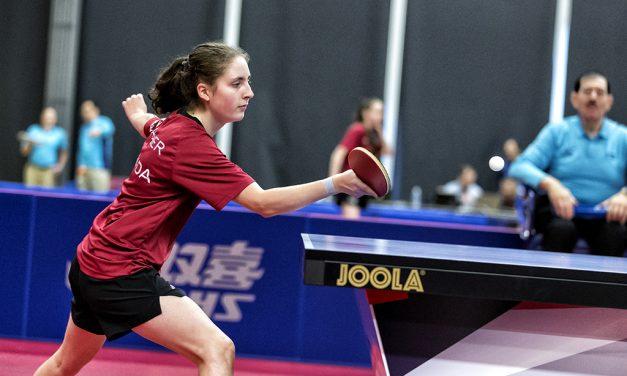 Let's meet Québec's National Team Athlete Sophie Gauthier