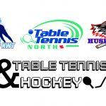 S'unir – Hockey et tennis de table dans les Territoires du Nord-Ouest
