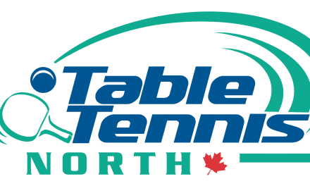 Virtual Table Tennis coach