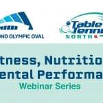 Fitness, Nutrition & Mental Performance webinar series
