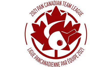 2021 Pan Canadian Team League
