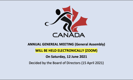 2021 AGM will be held electronically