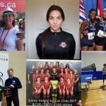 Entraîneur communautaire de l'année décerné par viaSport – Luba Sadovski