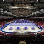 Championnats canadiens du 30 septembre au 3 octobre 2021