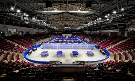 Canadian Championships 30 September to 3 October 2021