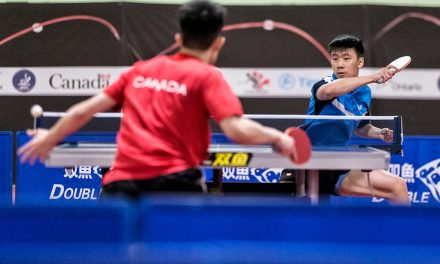 THE DRAW IS READY – PANAM SELECTION