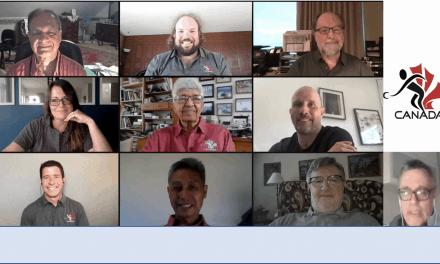 Board Meeting – 3 June 2021