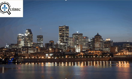 2021 Canadian Championships in Montreal