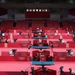 Images des Jeux olympiques de Tokyo
