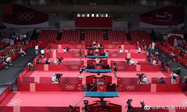 Images from the Tokyo Olympic Games