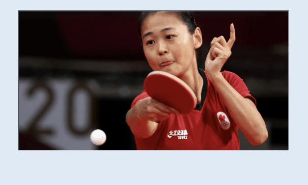WATCH MO ZHANG WIN AT OLYMPICS