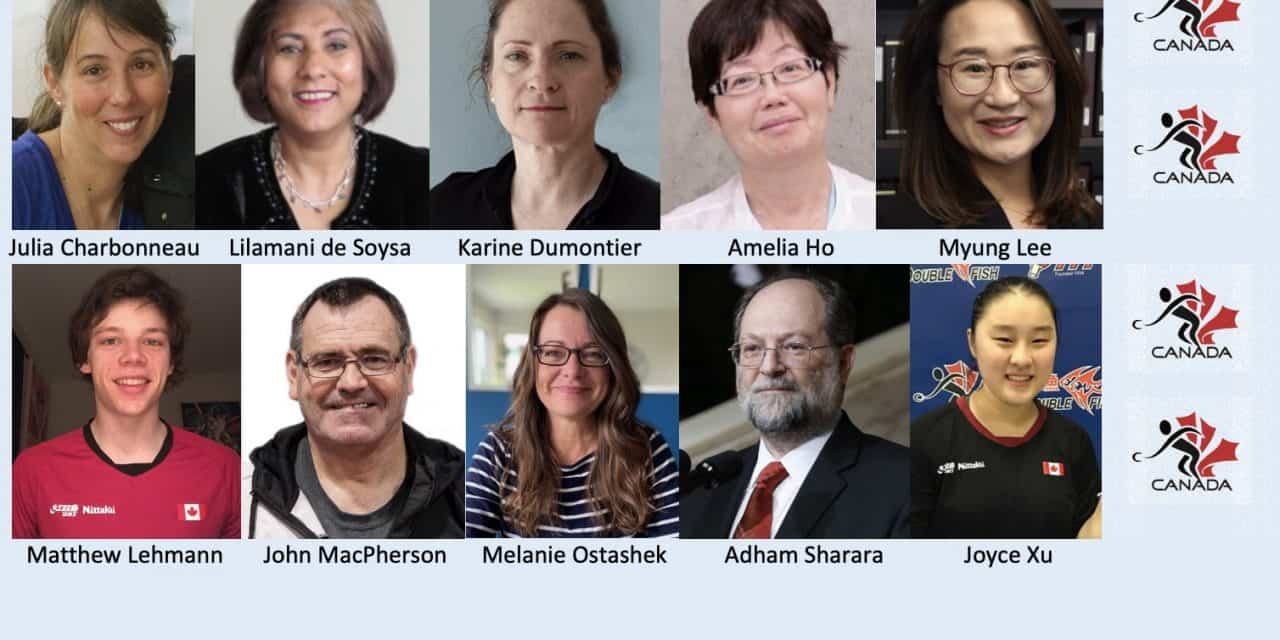 New Gender Equity & Equality Committee