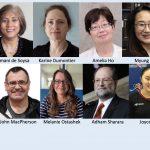 Nouveau comité pour l'équité et l'égalité des genres