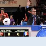 Greg Dzioba aux Jeux Paralympiques (Olympiques)