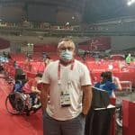 Greg Dzioba du Manitoba brillera aux Jeux paralympiques de Tokyo