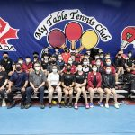 Images du camp national d'entraînement junior et cadet