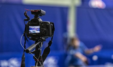 Live stream from the Pan Am Junior & Cadet tryouts in Mississauga, Ontario