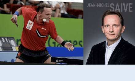 FROM THIS TO THIS – J.M SAIVE PRESIDENT BOC