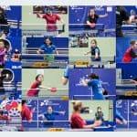 Tennis de Table Canada dévoile la liste des projets financés visant l'équité des genres