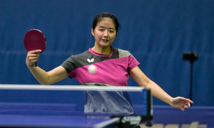 A look back at the 2021 Canadian Championships: interviews to watch – Ivy Liao