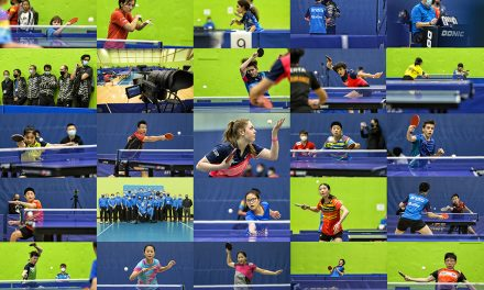 Images from the 2021 Canadian Championships