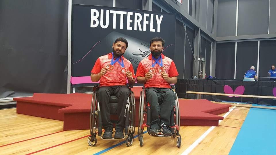 2021 Canadian Para Championships