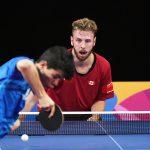 Consultez les tableaux, la liste des inscriptions et les résultats des Championnats de para tennis de table canadiens 2021.