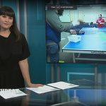 Hockey et tennis de table sur CBC